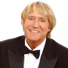 Concierto de Joe Longthorne en Blackpool
