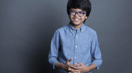 Concierto de Joey Alexander en Boston