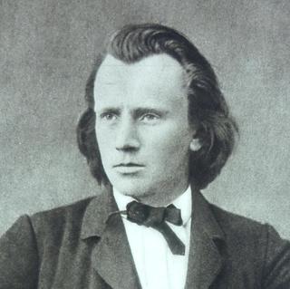 Johannes Brahms + Robert Schumann + Jörg Widmann concert in Berlin