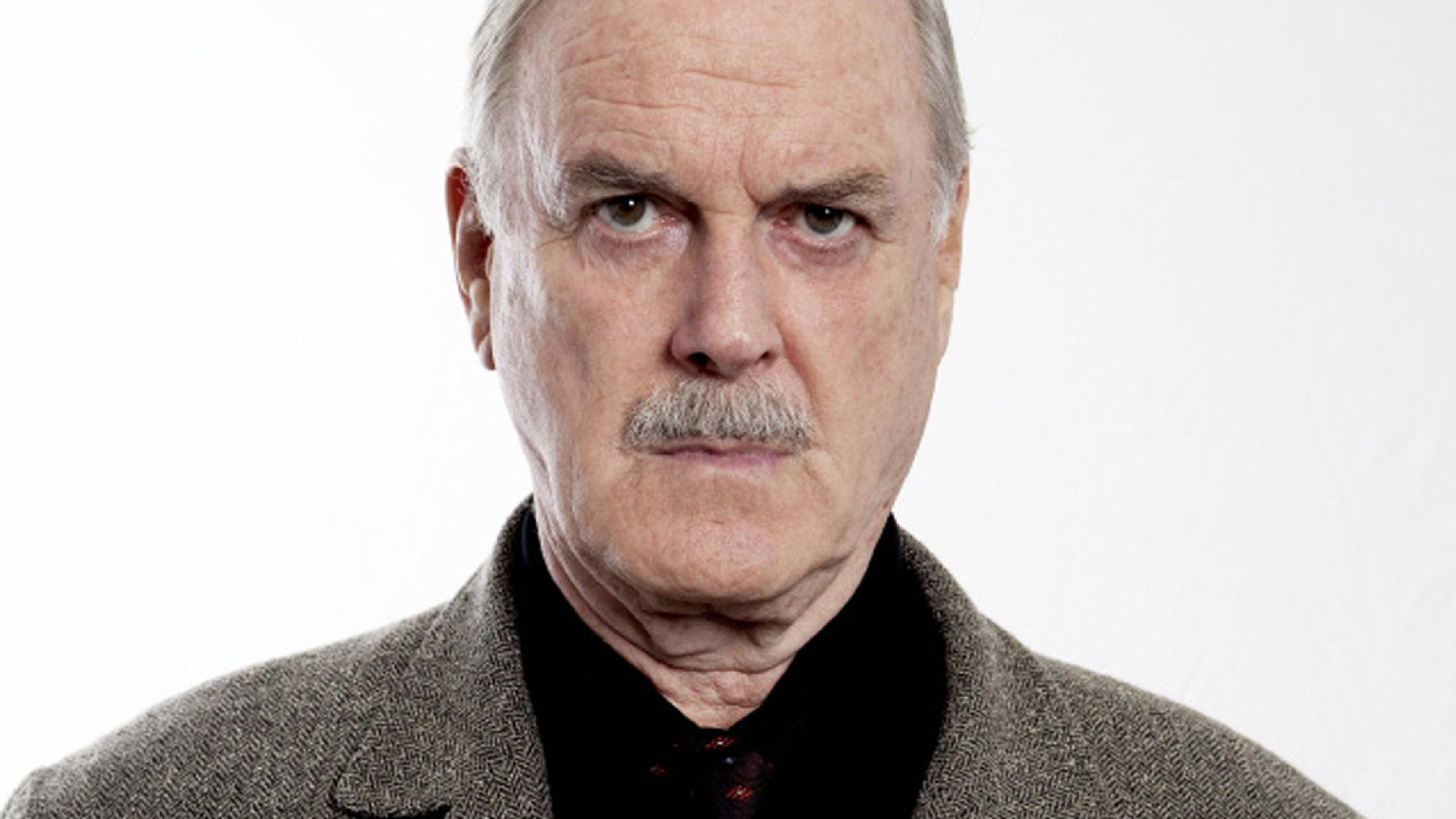 john cleese tour - HD 1995×1187