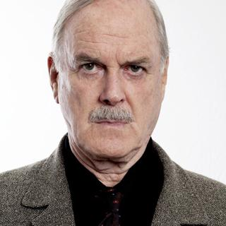 Concierto de John Cleese en Atlantic City