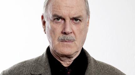 John Cleese concert in Lisbon