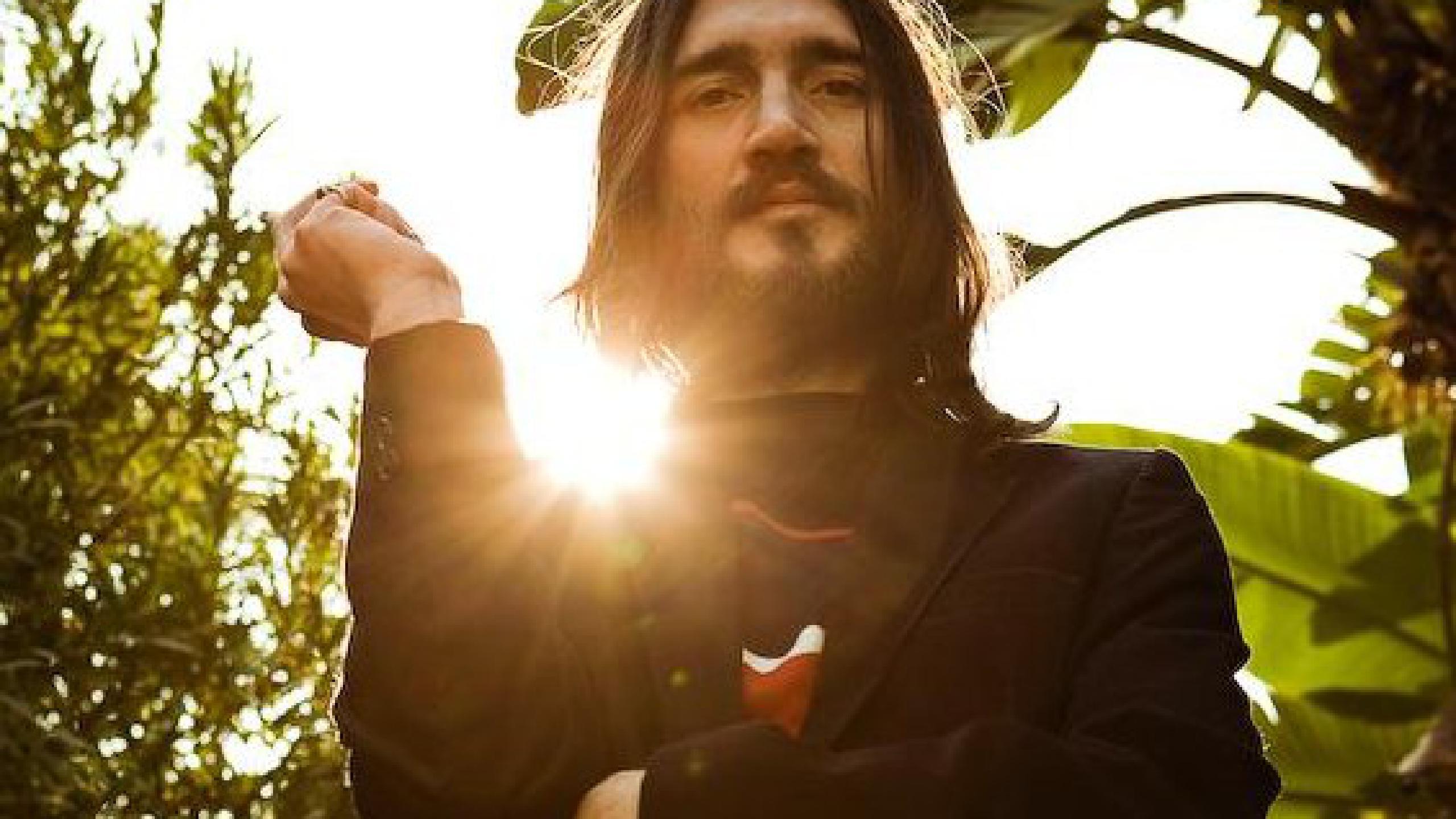 John Frusciante fechas de gira 2019 2020. John Frusciante ...