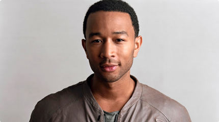 John Legend + Beyond concert in Verviers