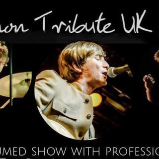 Concierto de John Lennon Tribute UK en Southampton