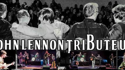 John Lennon Tribute UK concert in Worcester