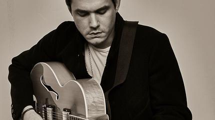 Concierto de John Mayer en New York
