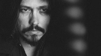 Concierto de John Paul White en Portsmouth