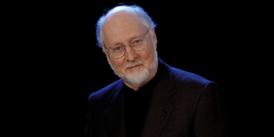 John Williams concert in Roubaix