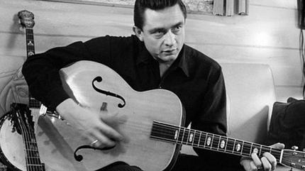 Concierto de Johnny Cash Tribute en Modesto