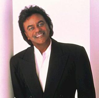 Johnny Mathis concerto a Biloxi