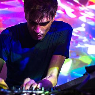 Concierto de Jon Hopkins en Edimburgo