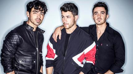 Concierto de One Direction Tribute + Jonas Brothers Tribute en Charlotte