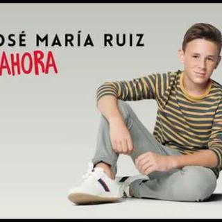 Concierto de José María Ruiz en Sevilla