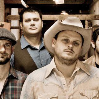 Concierto de Josh Abbott Band en Louisville