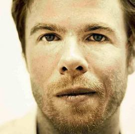 Concierto de Josh Ritter en Apple Valley