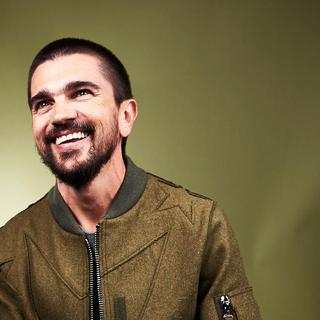Concierto de Juanes en Ciudad de Mexico