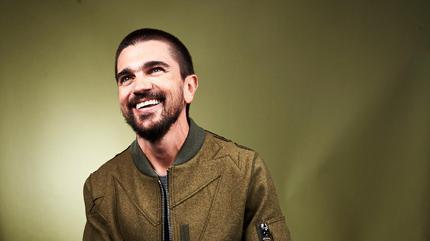 Concierto de Juanes en Oklahoma City