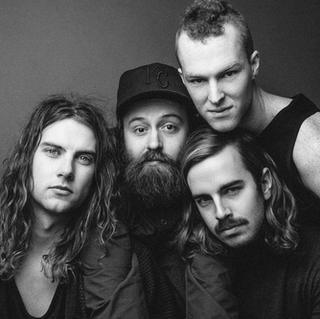 Konzert von Judah & The Lion in Portland