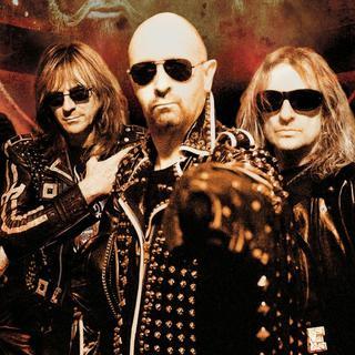 Concierto de Judas Priest en Kent