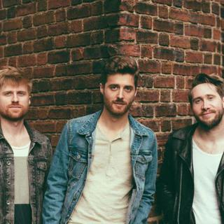Concierto de Jukebox the Ghost en Austin