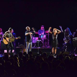Concierto de Just Strange Brothers + The Newbees en Cincinnati