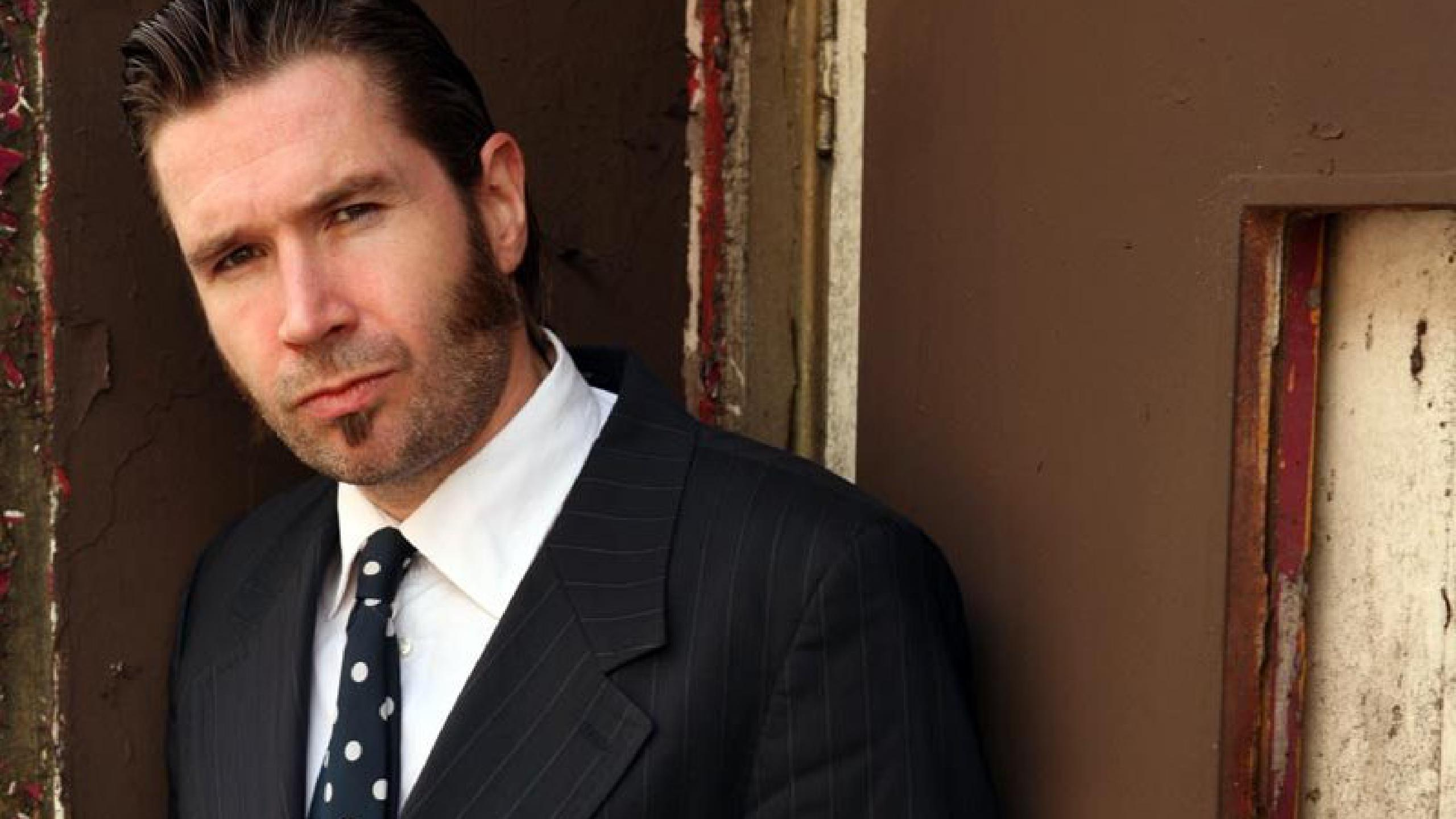 Justin Currie Tour Dates