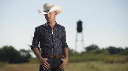 Concierto de Justin Moore + Tracy Lawrence en Kansas City