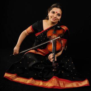 Concierto de Kala Ramnath en Newark