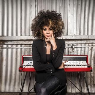 Concierto de Kandace Springs en Seattle