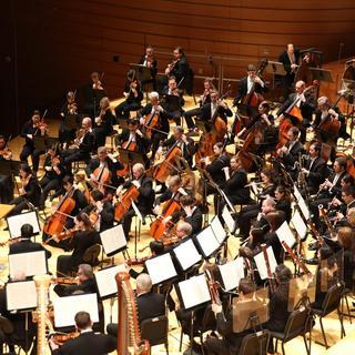 Concierto de Kansas City Symphony en Kansas City