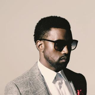 Concierto de Kanye West en Londres