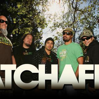 Concierto de Katchafire en Seattle