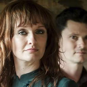 Concierto de Kathryn Roberts & Sean Lakeman en Cambridge
