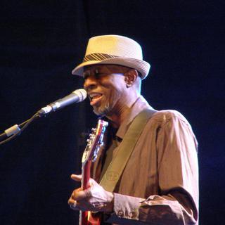 Konzert von Keb' Mo' in Portland