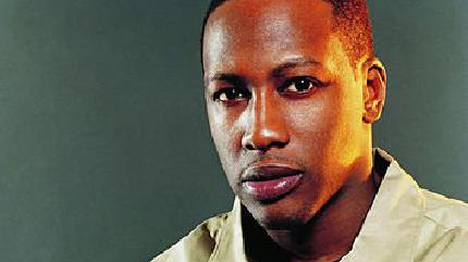 Keith Murray concert in London