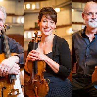 Concierto de Kennedy Center Chamber Players en Washington