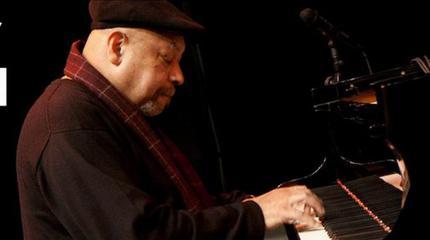 Konzert von Kenny Barron + Dave Holland Trio in Wien