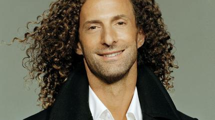Concierto de Kenny G en Fort Worth