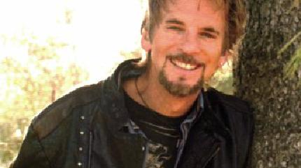 Kenny Loggins concert à Rancho Mirage
