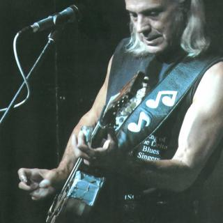 Kent DuChaine concert in Bath