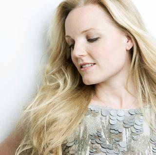 Concierto de Kerry Ellis en Bournemouth