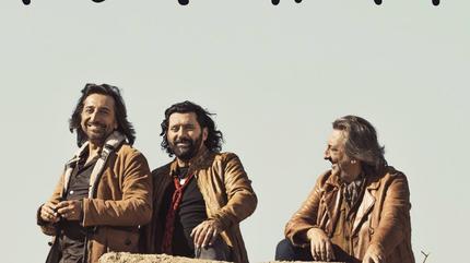 Concierto de Ketama en Granada