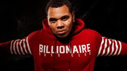 Kevin Gates concert in Maplewood