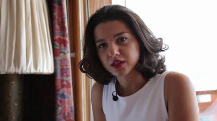 Concierto de Khatia Buniatishvili en Barcelona