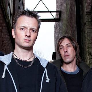 Concierto de Kill II This en Londres