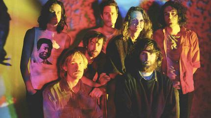 King Gizzard & the Lizard Wizard concert in Morrison
