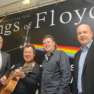 Concierto de Kings Of Floyd en Osnabrück