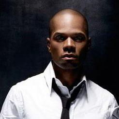 Concierto de Kirk Franklin en Houston