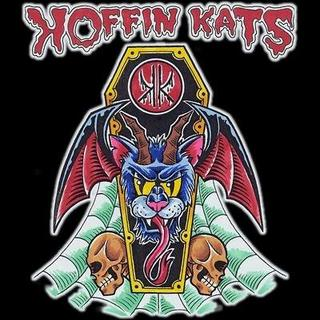 Koffin Kats + The Goddamn Gallows concert in Millvale